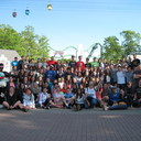 Bold - Youth Ministry Six Flags Trip photo album thumbnail 2